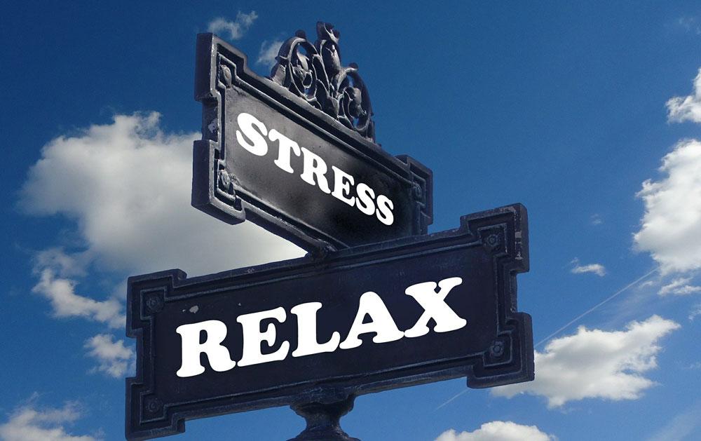 ストレス 疲労 心労